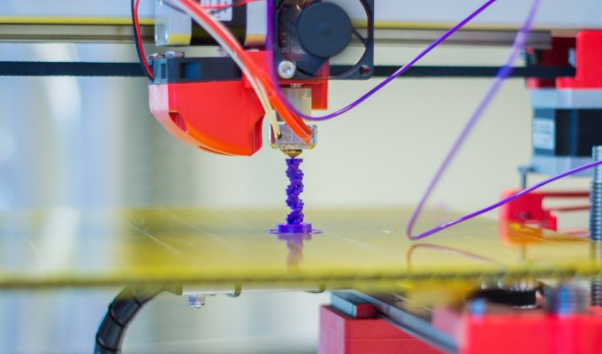 Researchers look to protect 3D printers from cyber attacks