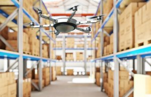 MIT researchers develop drone inventory system, RFly
