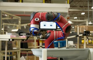 Tennplasco uses collaborative robotics to fill human labor gap