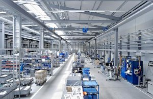 Seattle-based IoT start-up acquired by German industrial company Trumpf