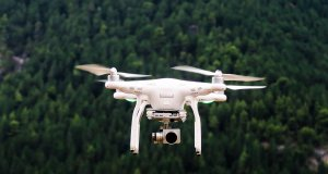 US Army grounds DJI drones over 'cyber vulnerabilities'