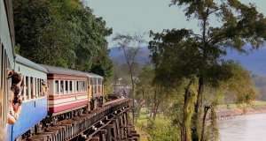 Rail and post in Thailand to benefit from IoT and blockchain
