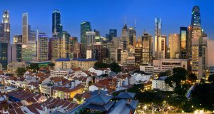 Singtel to launch nationwide cellular IoT network in Singapore