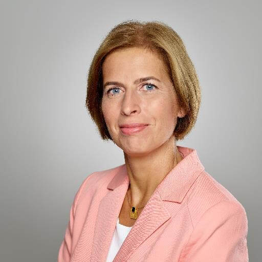 Tanja Rueckert of SAP