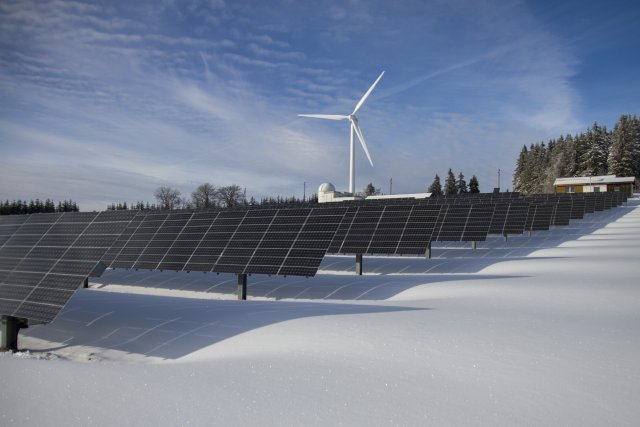 Battery tech will power global smart grid ambitions | Internet of