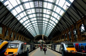 Commuters remain frustrated by poor mobile reception on UK trains