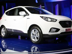 Motoring giant Hyundai shifts focus to electric vehicles
