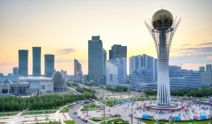 Kar-Tel partners with Cisco to deliver IoT in Kazakhstan