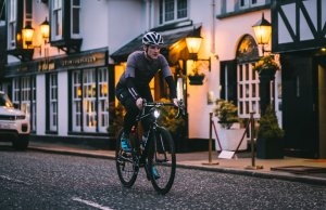 BT saddles up with See.Sense to keep cyclists safe with IoT