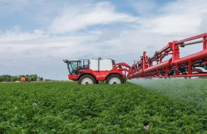 Agrifac and Bilberry team up to beat weeds on Aussie farms