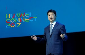 Huawei IoT strategy fuses platform, connections, ecosystem
