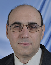 Professor Antonios Tsourdos of Cranfield University