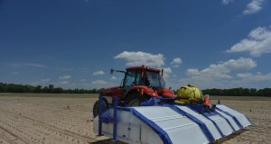 Deere & Company harvests Blue River in smart farming drive