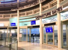 Cincinnati Airport uses Bliptrack to improve passenger wait times