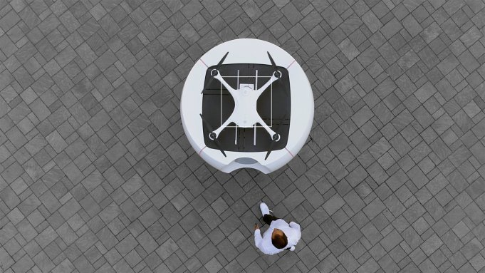 Matternet to launch medical drone delivery in Switzerland