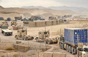 US Army awards IBM a $135 million cloud support contract