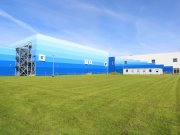 AkzoNobel's new smart and sustainable paint factory
