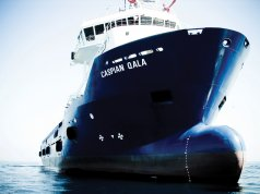 Dubai shipping company Topaz links fleet with Maritime Connect