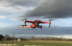 Eyes on the sky: Can drones and commercial aircraft safely share airspace?