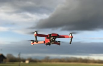 Risk managers hesitant to give drones clearance for take-off