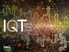 Dell Technologies unveils new IoT strategy in New York