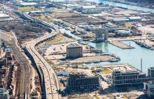 Sidewalk Labs to turn Toronto waterfront into urban innovation hub