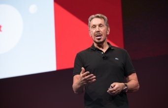 Oracle business apps get AI boost