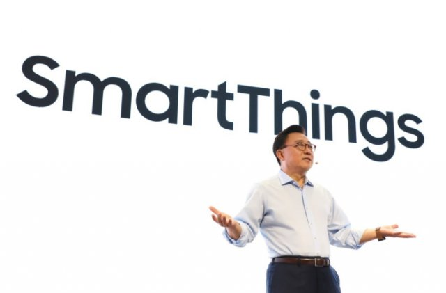 Samsung unveils new SmartThings IoT strategy