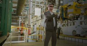 hitachi and toyota collaborate for smart manufacturing