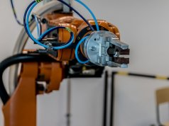 Industrial internet of things [IIoT] could revolutionise UK manufacturing