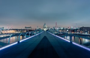 Juniper Research names UK's top ten smart cities