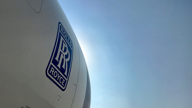 Rolls-Royce to accelerate 'Digital First' strategy with TCS