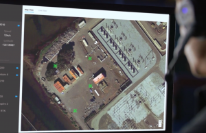 DJI launches FlightHub SaaS for drone fleet management
