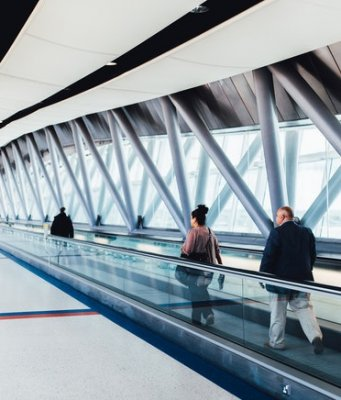 Alcatel Lucent Enterprise: Airports need to get smarter, not just bigger