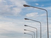 Smart streetlights to save Cardiff City Council £750,000 a year