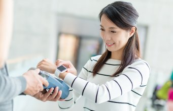 Internet of Banking & Payments: where every device is a payment device