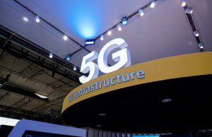 Vodafone and Ericsson claim first successful 5G test in UK