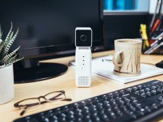 Amazon unveils DeepLens camera for developers