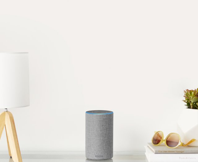 Amazon onboards Alexa for Business