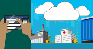Microsoft launches public preview of SaaS IoT Central