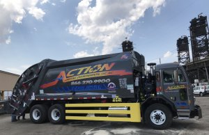Action Environmental Group kits out fleet with connected camera tech