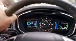 Alibaba and Ford team up on connected car experiences