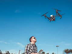 Drone collision study results - how dangerous are drones to manned aircraft?
