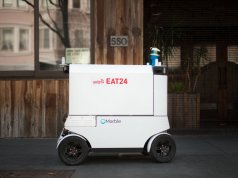 San Francisco curbs sidewalk-hogging delivery robots