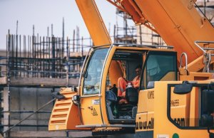 Construction equipment telematics set to rise on building sites, says Berg Insight