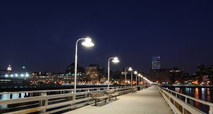 Analysis: Smart streetlights illuminate path to smart cities