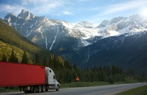 Fleet Complete picks Blackberry radar tech for fleet management