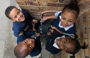 Water shortage in South Africa spurs adoption of smart metering