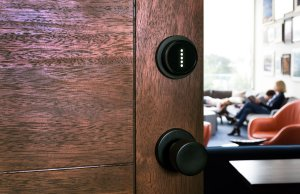 Otto closes doors on smart lock business