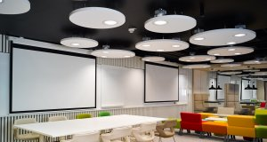 Innogy installs Philips smart lighting system to boost employee energy levels